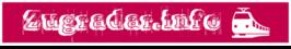 Zugradar.info logo footer